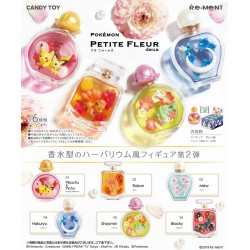 Re-Ment Pokemon PETITE FLEUR rement miniature blind box