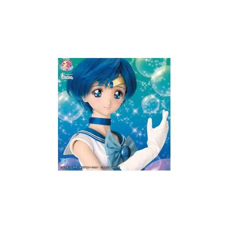 Dollfie Dream DP41 Sailor Mars Moon VOLKS DOLL Muñeca NEW