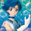 Dollfie Dream Sister DP41 Sailor Mercury Moon VOLKS DOLL Muñeca NEW