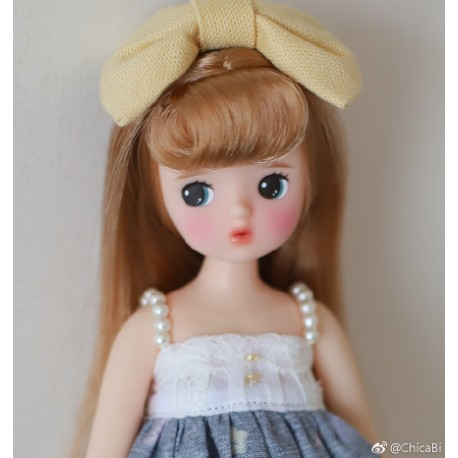 Chicabonita ChicaBi Hana Limited Edition Doll