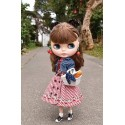"TAKARA® NEO 12"" BLYTHE DOLL ""PICNIC AL FRESCO"" NEW MINT IN BOX (NIB)"