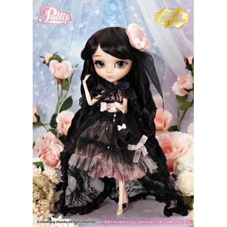 Muñeca Pullip Groove Kumiho Nine Tails Fox Doll