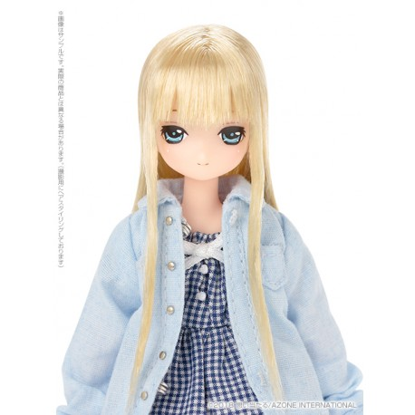 Azone PICCO EX CUTE series『 Moi x Lumi Raili 』Doll