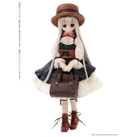 Azone EX CUTE series『Meryl Day of Departure 』Doll