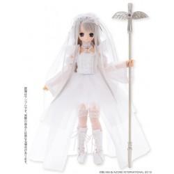 Azone EX CUTE series『Majokko Witch Moon RIEN』Doll