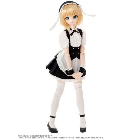 Azone IRIS COLLECT 1/3 series『 Rino Lovely Snow 』Doll