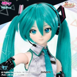 Dollfie Dream VOLKS Hatsune Miku Version DOLL Muñeca NEW