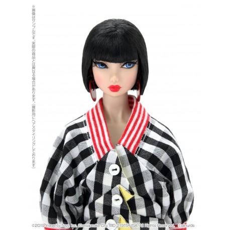 FR Nippon Misaki Malibu Mood Doll