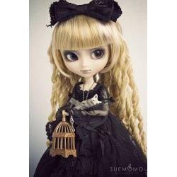 Muñeca Pullip Groove Jun Planning SEILA CREATORS LABEL Doll