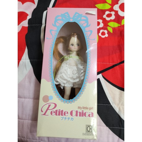 Chicabonita ChicaBi Butter Limited Edition Doll