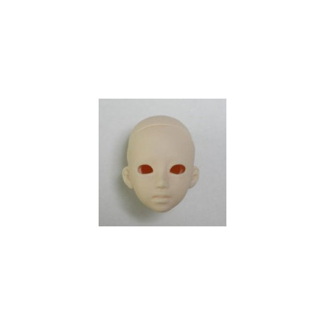 Obitsu 11cm White Head 01