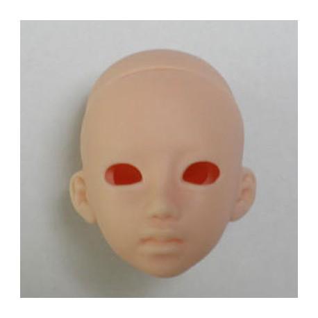 Obitsu 21cm White Head 03