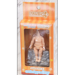 Nendoroid Archetype Boy CREAM BODY Good Smile