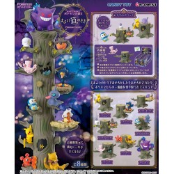 Pokemon Terrarium EX Alola 2 Re-Ment rement miniature blind box