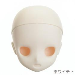 Obitsu 21cm Natural Head 03