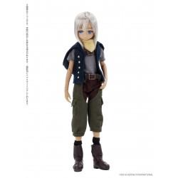 Azone EX CUTE series『Vince Beach Boy』Doll