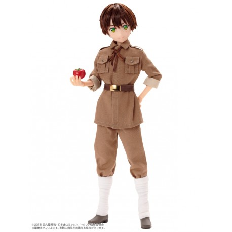 Azone CHARACTER series『Hetalia The World Twinkle SPAIN 』Doll
