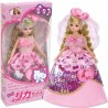 Licca-Chan LD-13 I LOVE HELLO KITTY Cute Kawaii