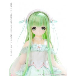 Azone EX CUTE series『 Magical Cute Burning Passion Aika 』Doll
