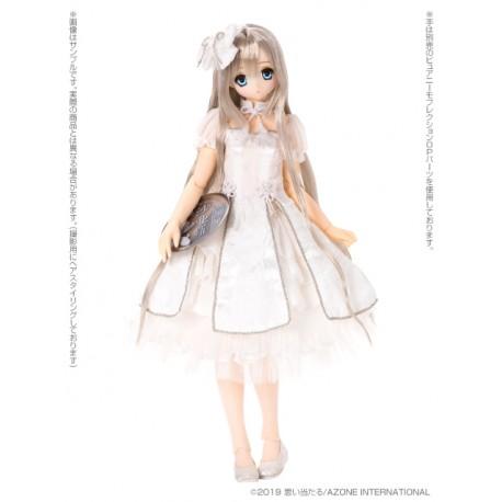 Azone EX CUTE series『 Cute Floral Ease Miu 』Doll