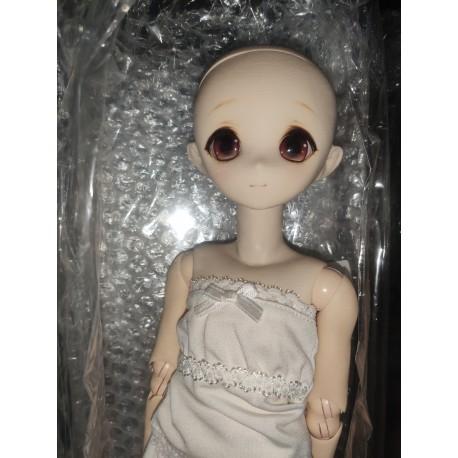 PARABOX BODY 1/4 40cm GIRL SMALL BUST WHITE SKIN