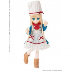 "AZONE LIL' FAIRY ""WILL"" LIMITED IKEBUKURO NEW MINT IN BOX (NIB) DOLL MUÑECA"