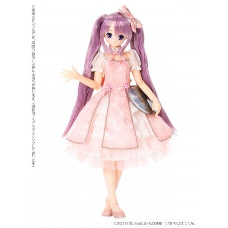 Azone EX CUTE series『 Mermaid a la mode Goldfish Princess 』Doll