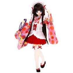 Azone EX CUTE series『 Koron 2020 』Doll