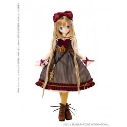 Azone EX CUTE series『 Mermaid a la mode Goldfish Princess / MAYA 』Doll