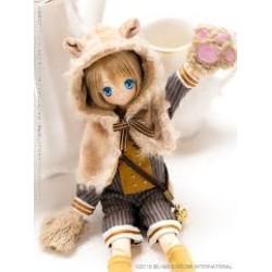Azone EX CUTE series『 Mad Tea Party Dormouse Tsukiha 』Doll