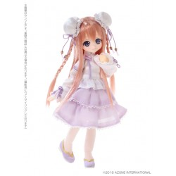 "AZONE LIL' FAIRY NEILLY GENERAL ELECTION LIMITED"" NEW MINT IN BOX (NIB) DOLL MUÑECA"