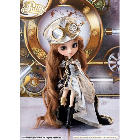 [PREORDER JUL2020] Muñeca Pullip EIRENE Groove Jun Planning Doll NRFB