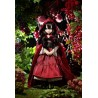"[BOX DAMAGE] PETWORKS® RURUKO DOLL MUÑECA ""LITTLE RED RIDING HOOD "" NEW MINT IN BOX (NIB)"