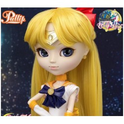 Pullip Sailor Moon Mercury Jun Planning/ Groove Doll Muñeca