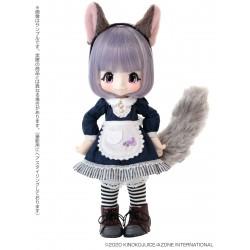 Muñeca Azone Hello Kikipop Kinoko Juice Chirorulila Chirorulila Poppy Chan Doll NEW
