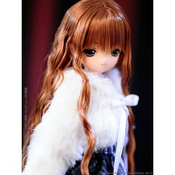 Azone EX CUTE 'Princess Chiika Normal Mouth' Best Selection Pure-neemo 1/6 Doll