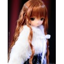 Azone EX CUTE 'Angelic Sigh II Normal Mouth' Best Selection Pure-neemo 1/6 Doll