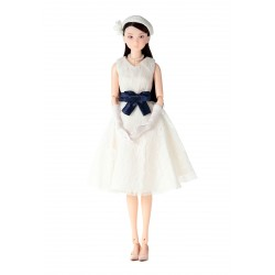 PETWORKS MOMOKO [ MORE THAN A BEST FRIEND ] 1/6 DOLL