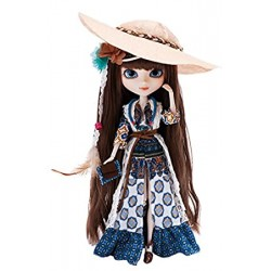 Pullip BOUQUETIN Jun Planning/ Groove Doll Muñeca