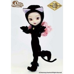 [SAMPLE-ARRIVAL in 3-4 WEEKS] Pullip TAFFY Jun Planning/ Groove Doll Muñeca