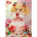 [SAMPLE] Pullip VERY BERRY POP Jun Planning/ Groove Doll Muñeca