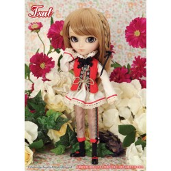 [SAMPLE-ARRIVAL in 3-4 WEEKS] Dal QUINCE Jun Planning/ Groove Doll Muñeca
