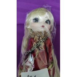 [SAMPLE-ARRIVAL in 3-4 WEEKS] Pullip VERY BERRY POP Jun Planning/ Groove Doll Muñeca
