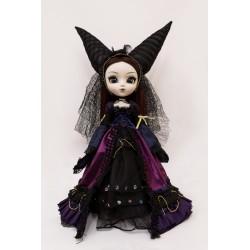 Muñeca Pullip Groove MIDNIGHT VELVET Doll Poupee