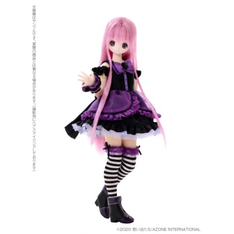 Azone EX CUTE series『 Magical Cute Pure Heart Chiika 1.1 』Doll