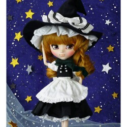 [PREORDER JULY2020] Muñeca Pullip PATORICIA x ANGELIC PRETTY Groove Jun Planning Doll NRFB