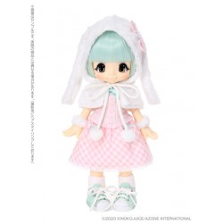 [PREORDER MAY2020] Muñeca Azone KIKIPOP! Zukin-chan Ookami Doll NEW