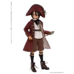 Azone EX CUTE series『Vince Beach Boy IKEBUKURO LIMITED』Doll