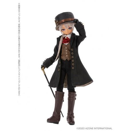 Azone SAHRA'S series『 Alvastaria Milo 』Doll