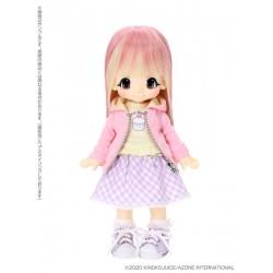 Muñeca Azone KIKIPOP! PON PON DREAM LIMITED Doll NEW
